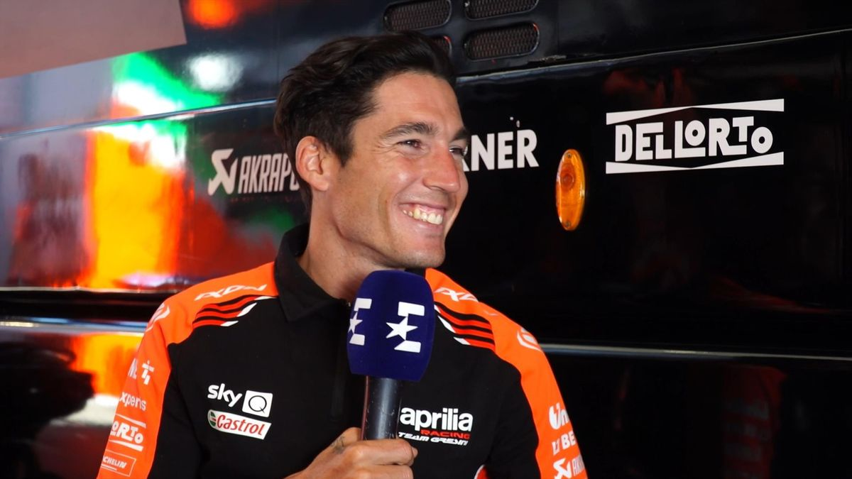MotoGP   Duivelse Dilemma's met Aleix Espargaro