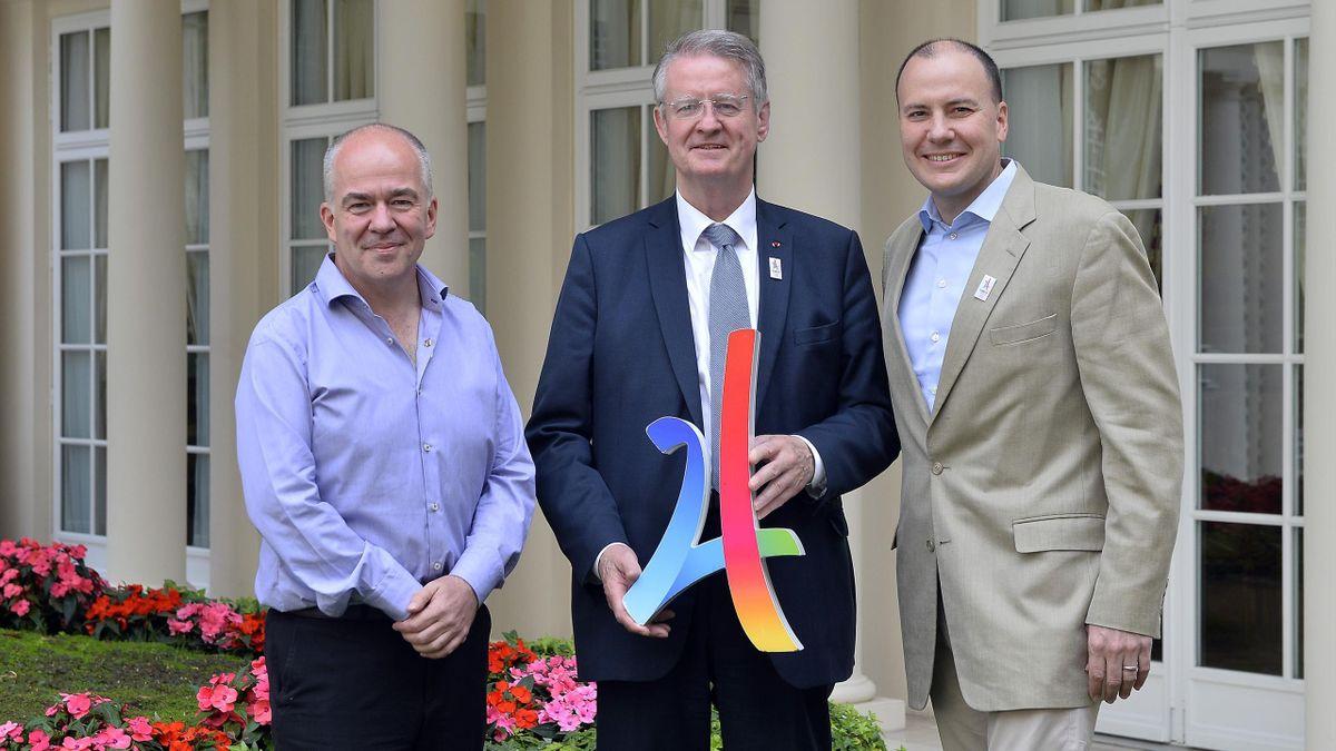 Discovery unites with Paris 2024, Eurosport