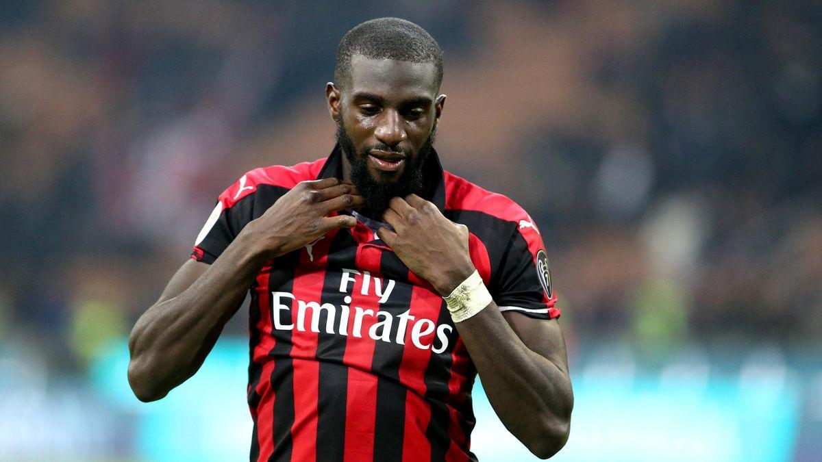 Football news - Chelsea misfit Tiemoue Bakayoko keen to make ...
