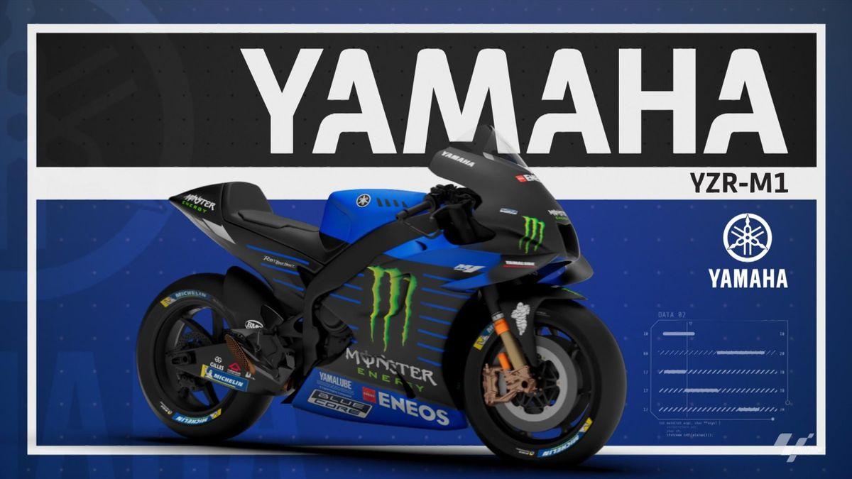 MotoGP | Zo zien de motoren eruit in het 2021 kampioenschap