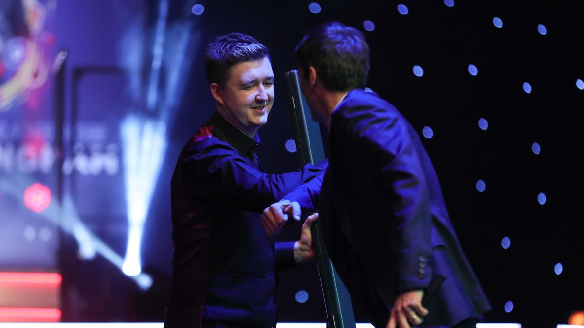masters snooker final - photo #7