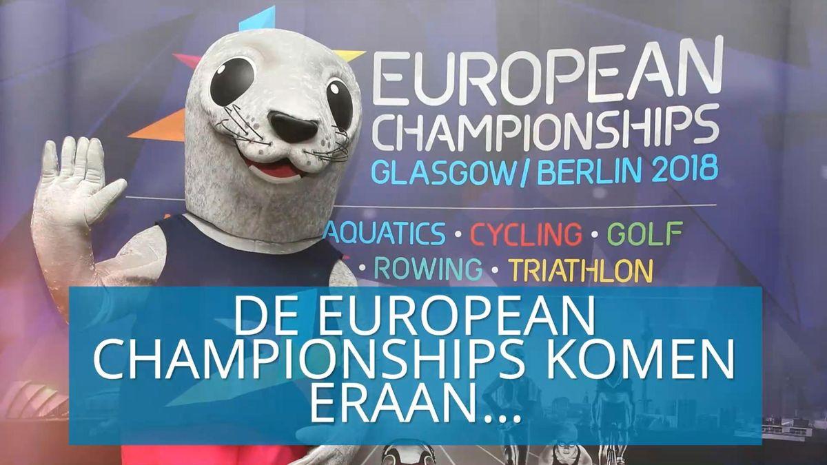 De European Championships: Topsport van A tot Z, LIVE bij Eurosport