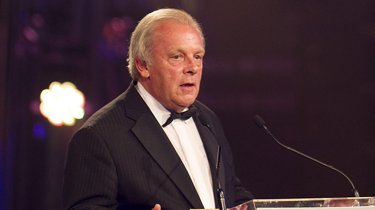 PFA Chief Executive Gordon Taylor (PA Sport)