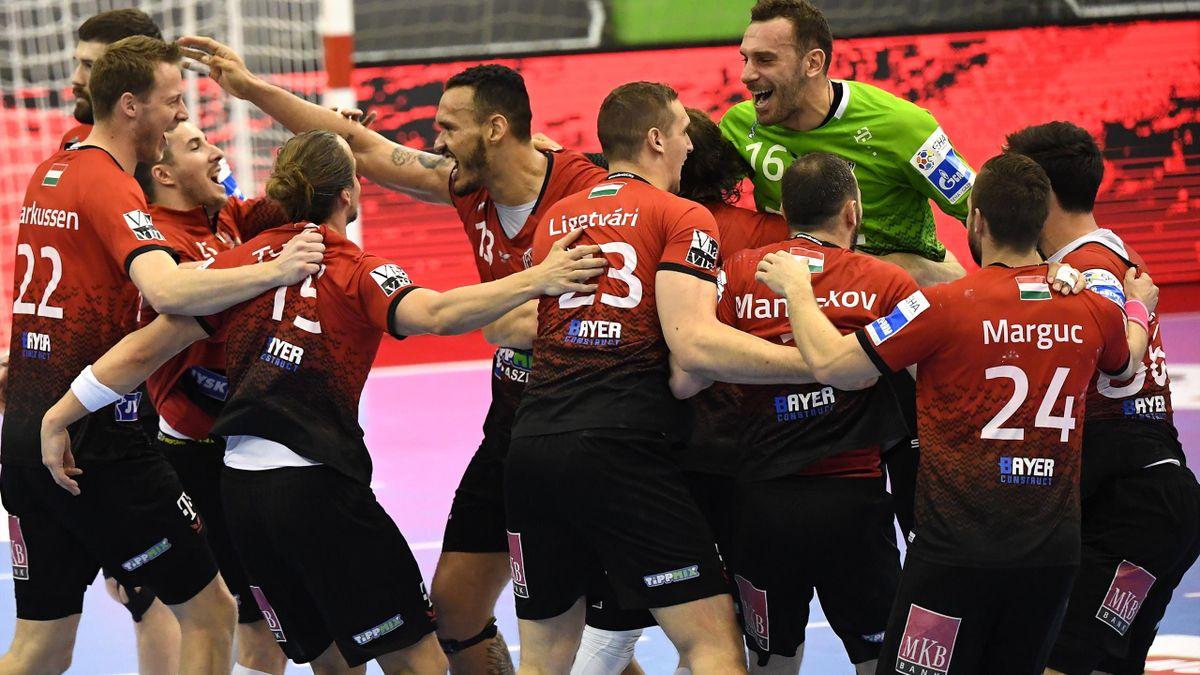 A Veszprém nyerte a Magyar Kupát