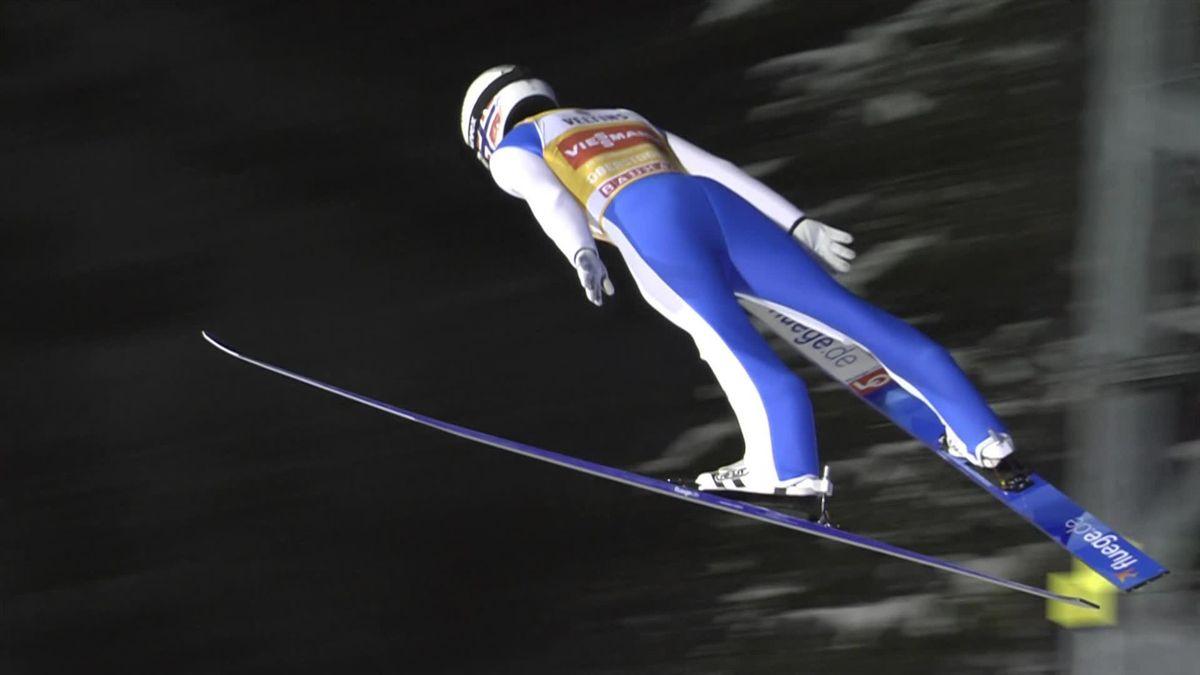 Oberstdorf : Granerud jump 2