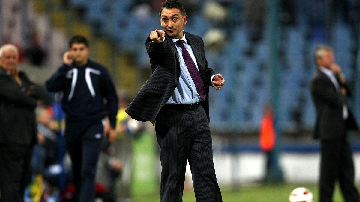 Ilie Dumitrescu (Sursa: Mediafax)