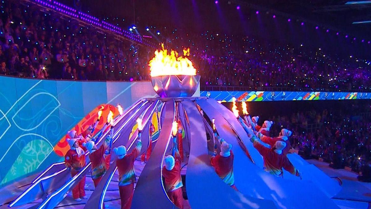 2901 News Winter Sport Universiade - Almaty: Opening Ceremony