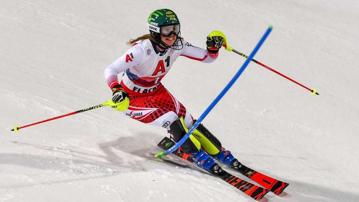 Katharina Liensberger | Slalom | ESP Player Feature
