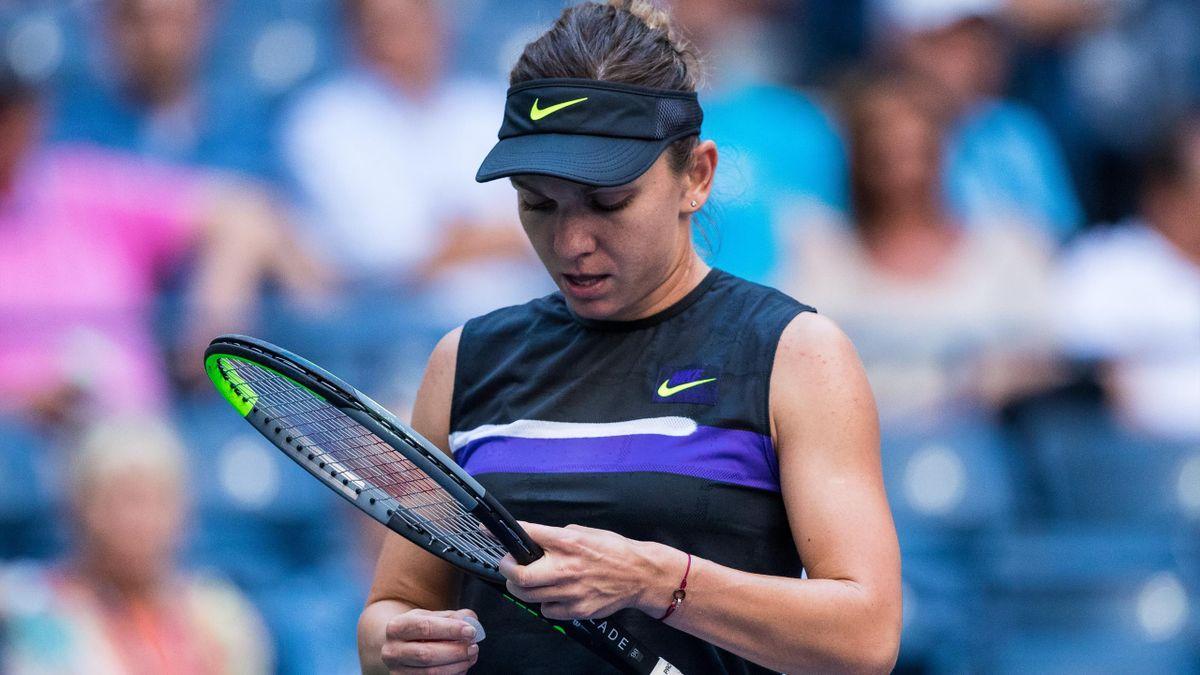 Simona Halep este principala favorită la US Open 2020