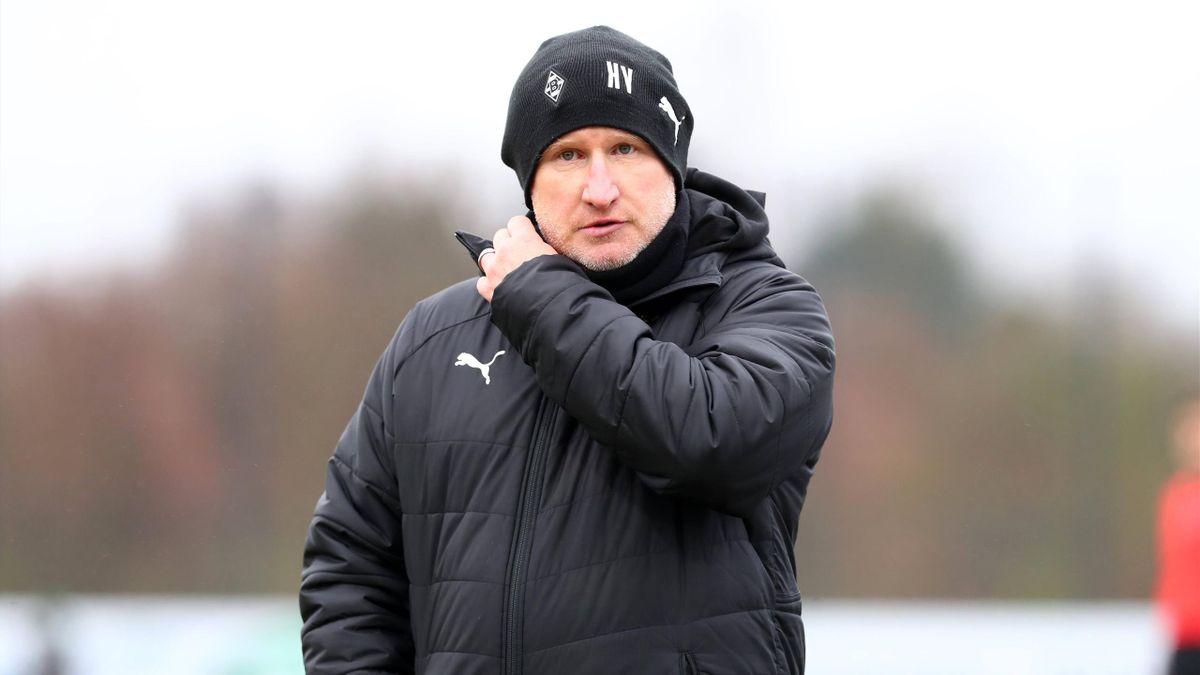 Heiko Vogel - Borussia Mönchengladbach