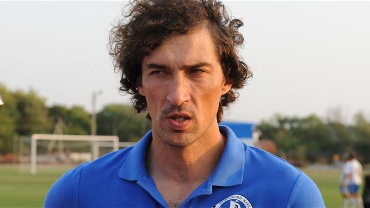 Дмитрий Михайленко