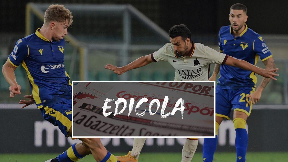 Edicola Zaccagni Lovato