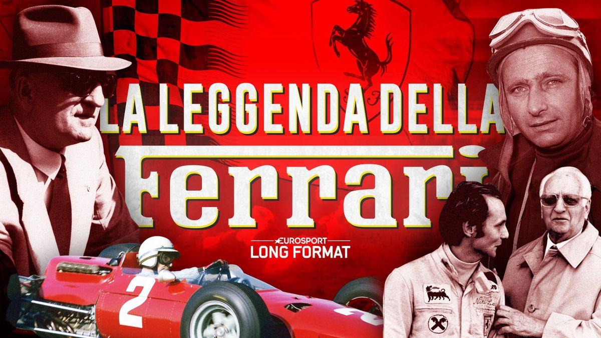 La Leggenda della Ferrari - 3
