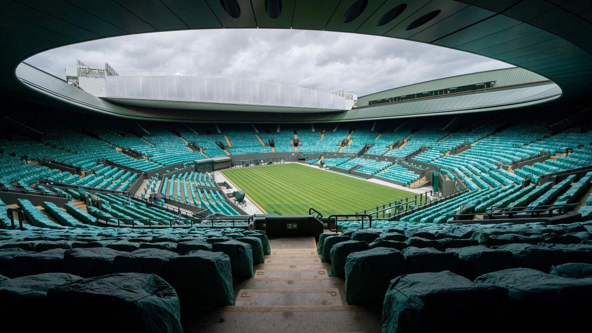 Calendrier Wimbledon 2021 Wimbledon : Le tournoi 3 scénarios pour son édition 2021 dont le