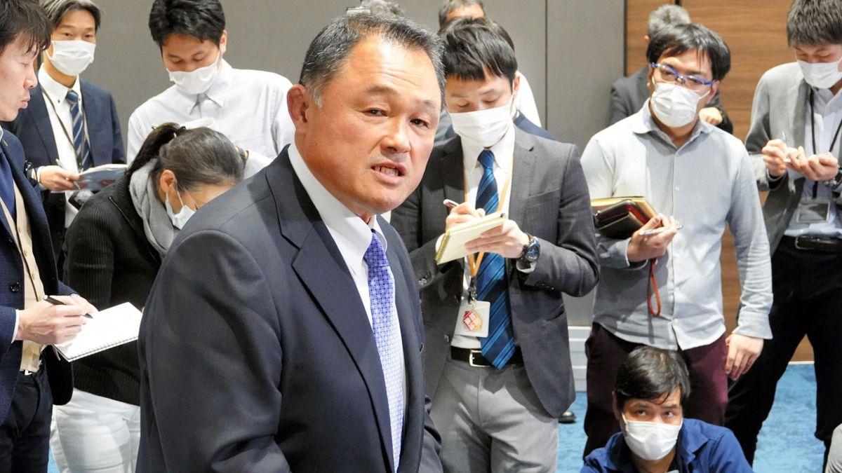 Yasuhiro Yamashita (Japon)