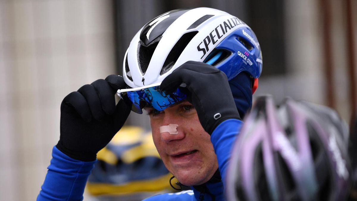 Fabio Jakobsen (Deceuninck). Tour de Turquía 2021