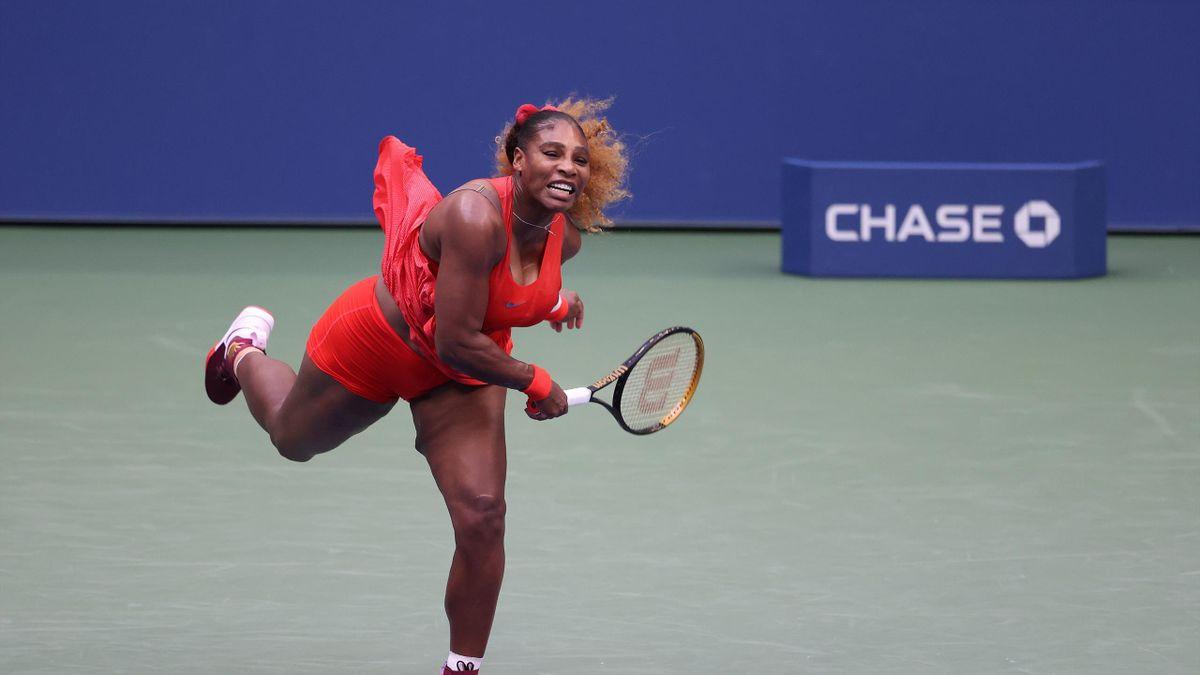 Serena Williams | Tennis US Open 2020 | ESP Player Feature