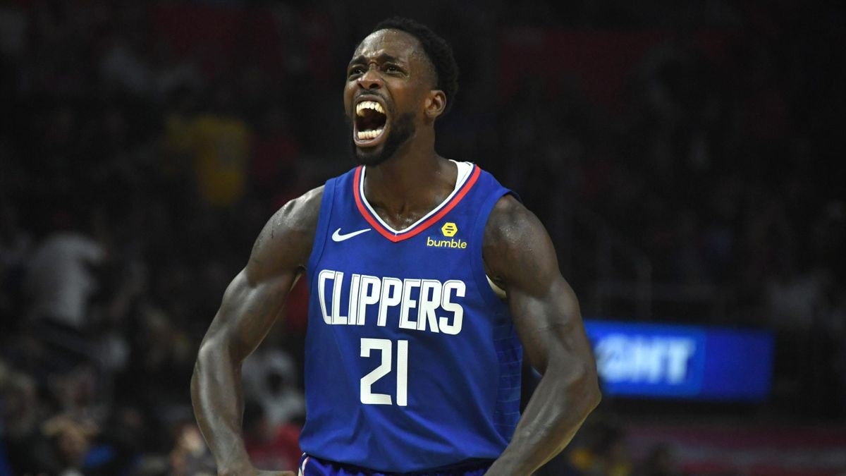 Patrick Beverley, Los Angeles Clippers