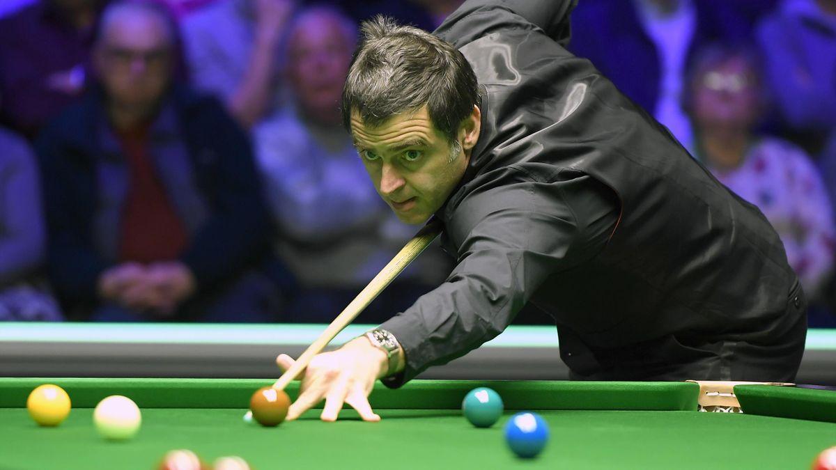 Ronnie O'Sullivan (Welsh Open)