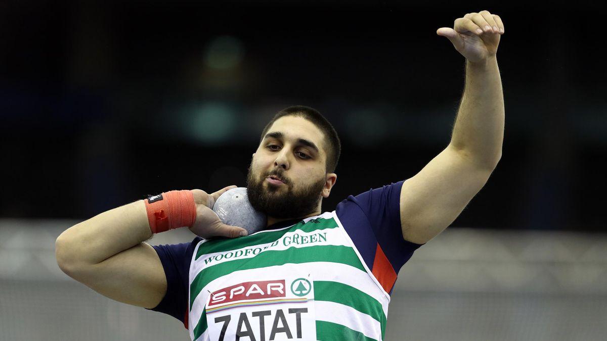 Youcef Zatat