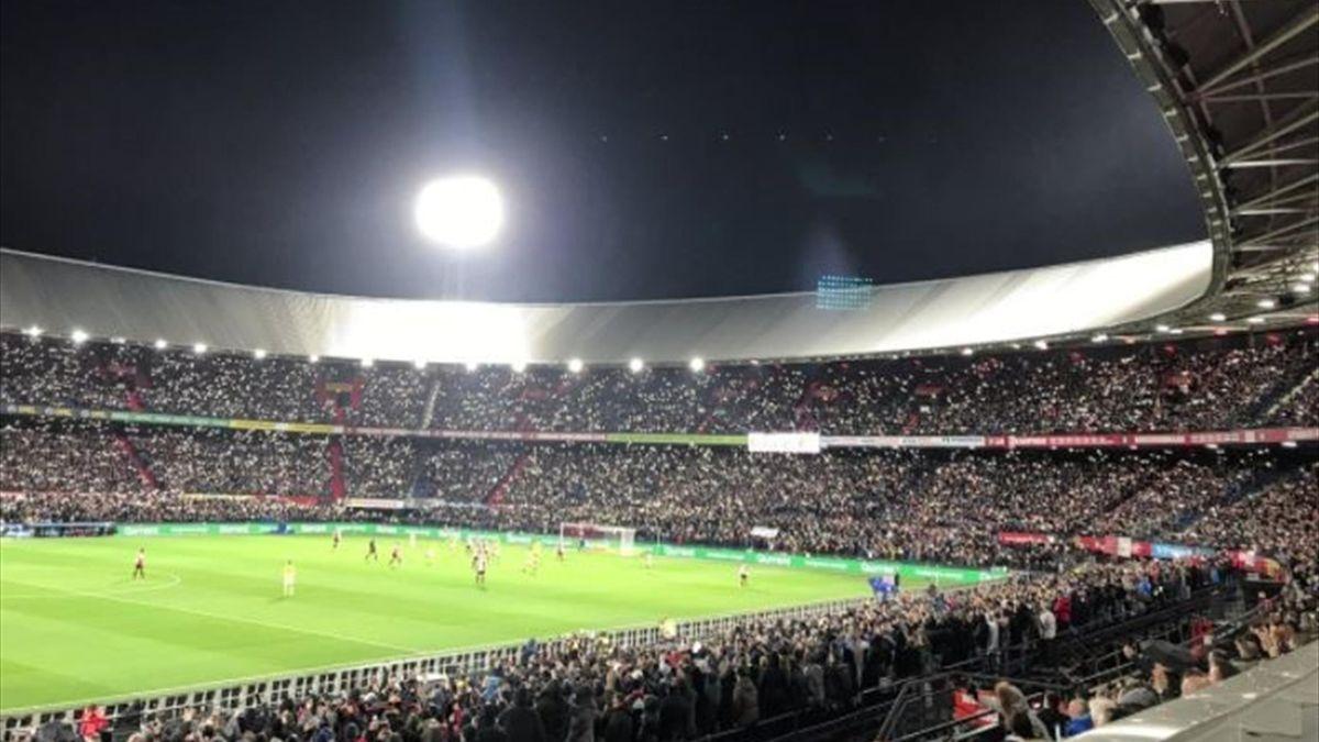 Grada del Feyenoord