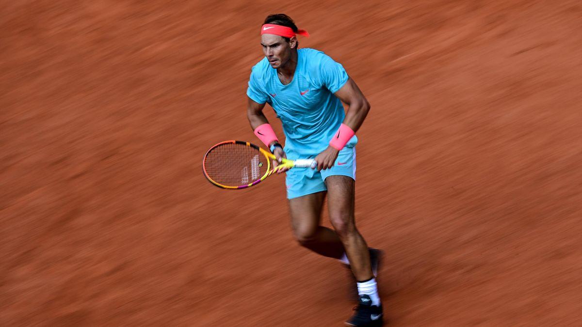 Roland Garros 2020: Nadal, în finală