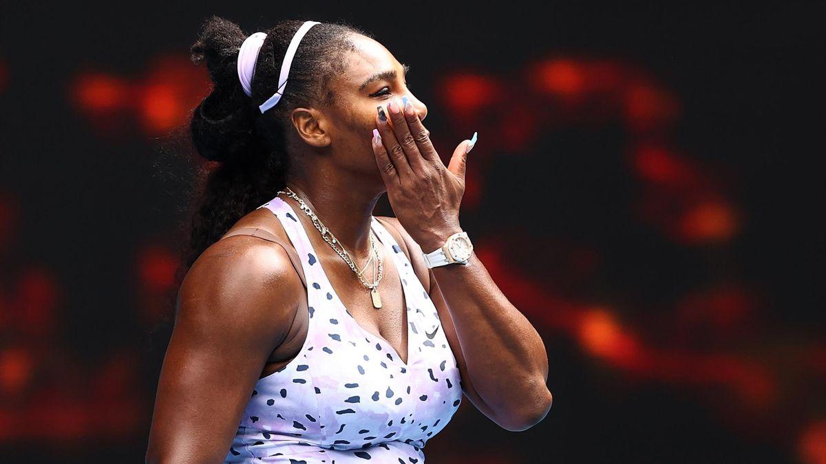 Serena Williams (Open de Australia 2020)
