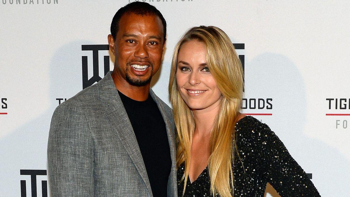 Woods vonn tiger Tiger Woods'