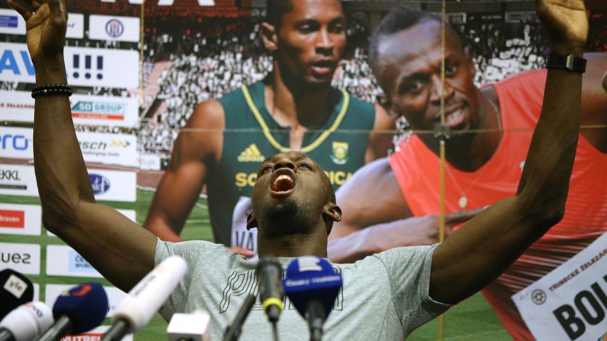 Usain Bolt ready for Ostrava.