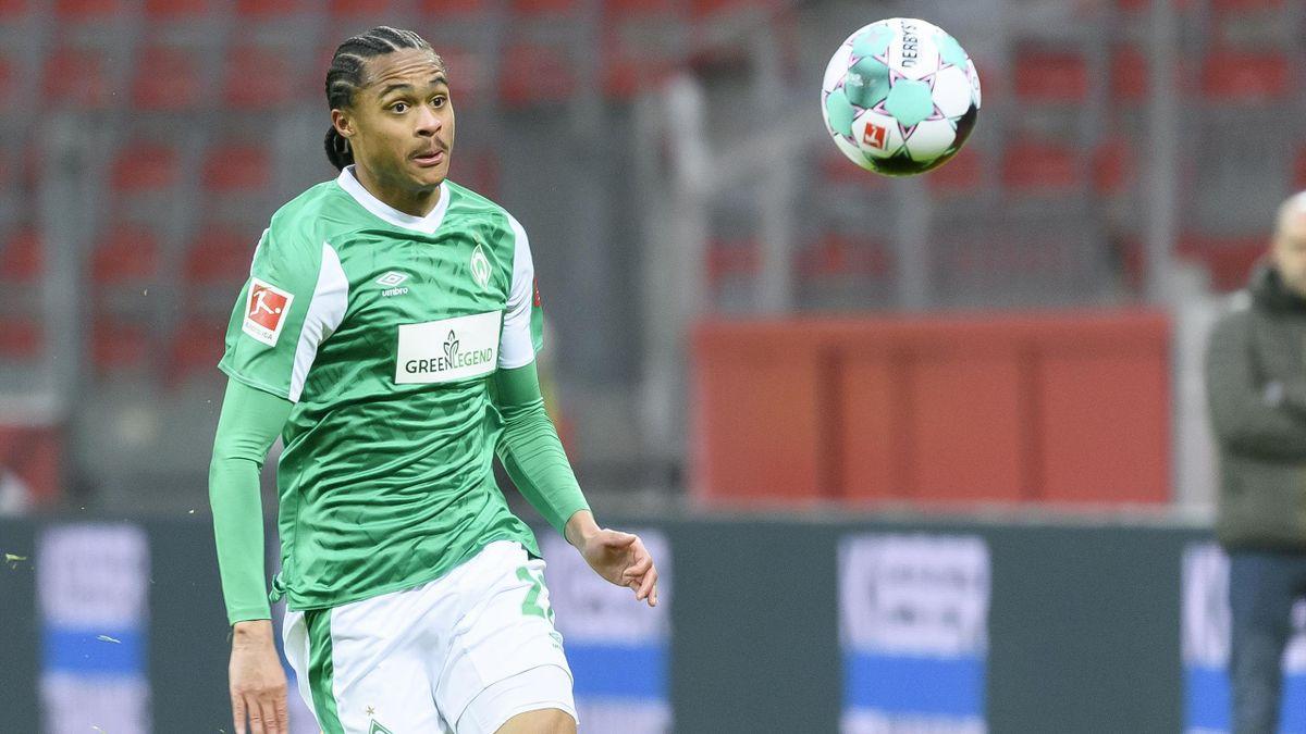 Tahith Chong - SV Werder Bremen