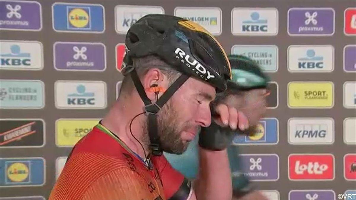 Mark Cavendish a admis că s-ar putea retrage din ciclismul profesionist
