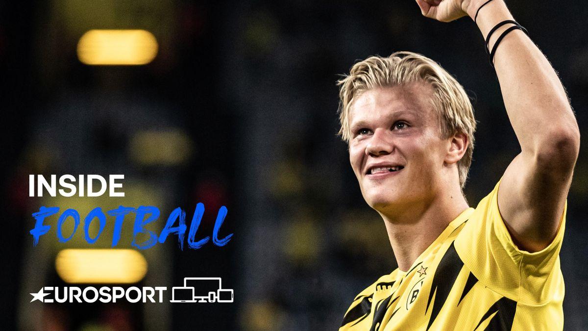 Erling Haaland (Inside Football)