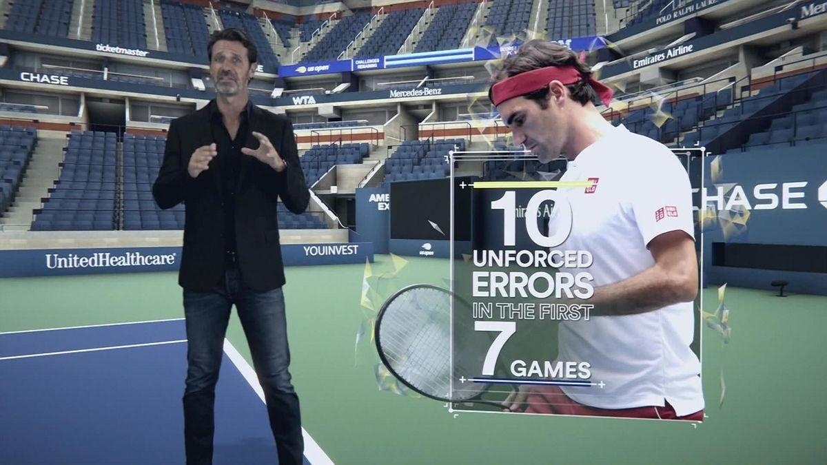 The Coach Episode 8 : Federer