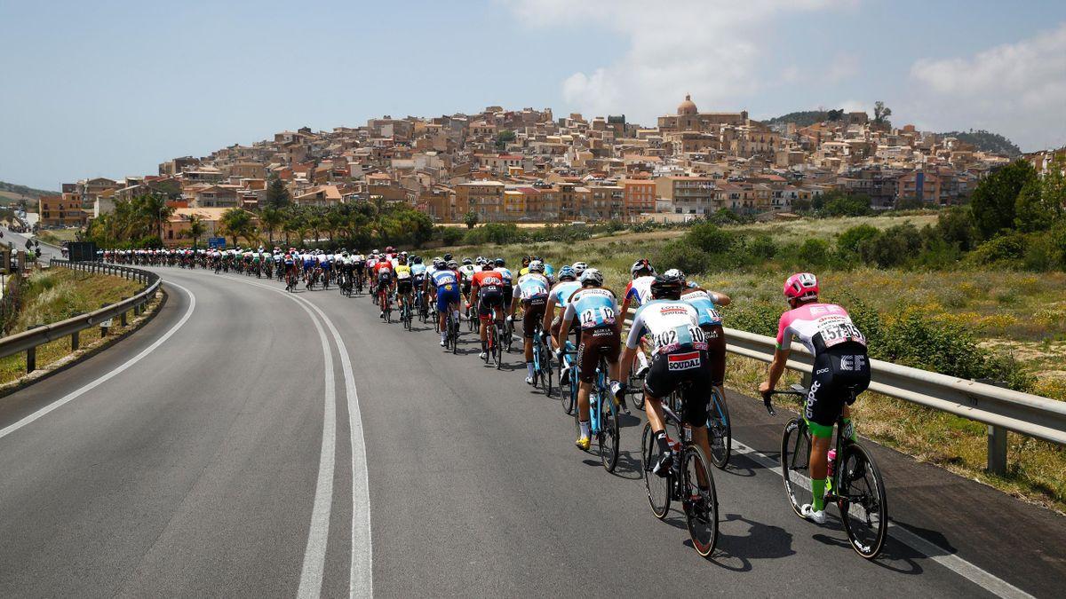Giro, Stage 5