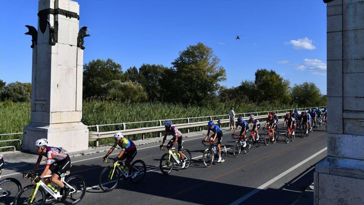 Probleme mari în Giro 2020, din cauza coronavirus