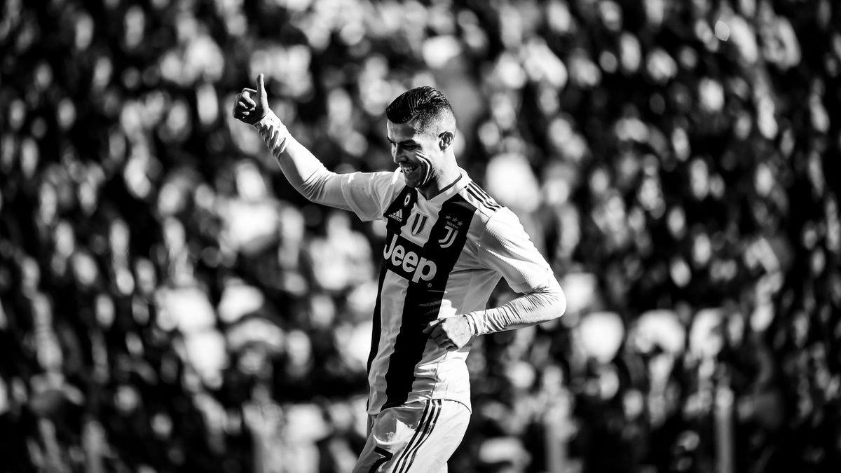 Juventus - Cristiano Ronaldo - 2018