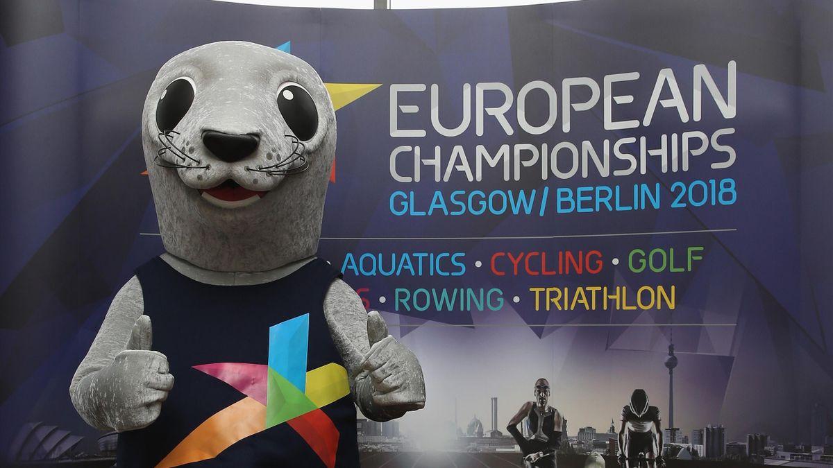 2018 European Championships, general