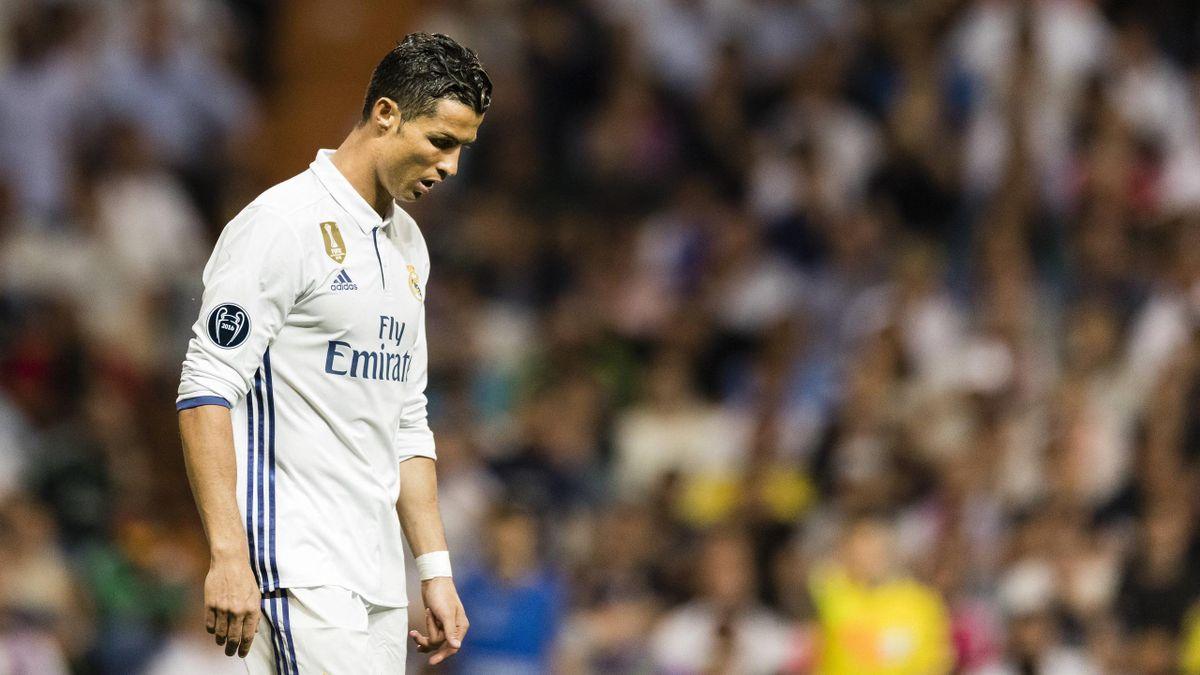 Verdienst Ronaldo