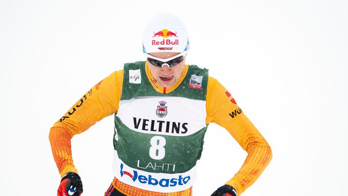 Vinzenz Geiger | Nordic Combined | ESP Player Feature