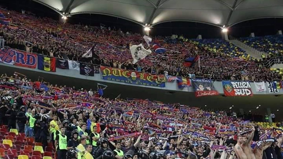 FCSB Nord