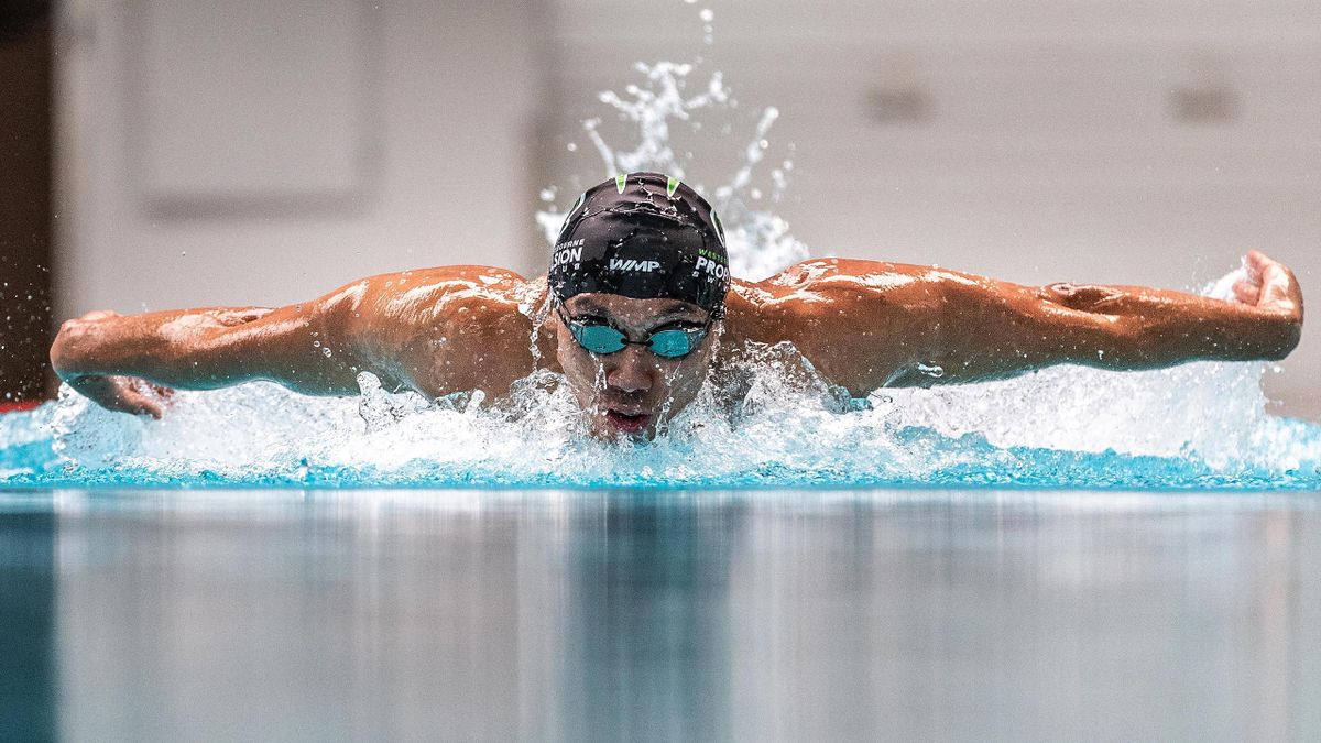 Win Htet Oo gibt seinen Traum von Olympia vorerst auf