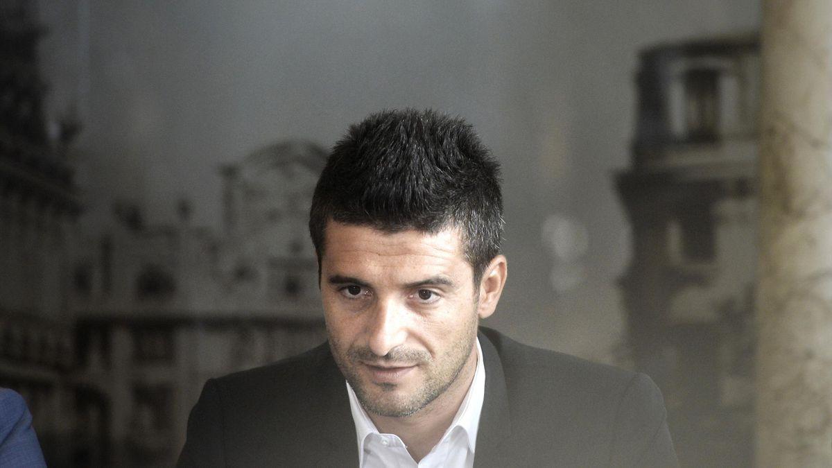 Daniel Niculae, președinte la Rapid (Sursa foto: mediafax.ro)