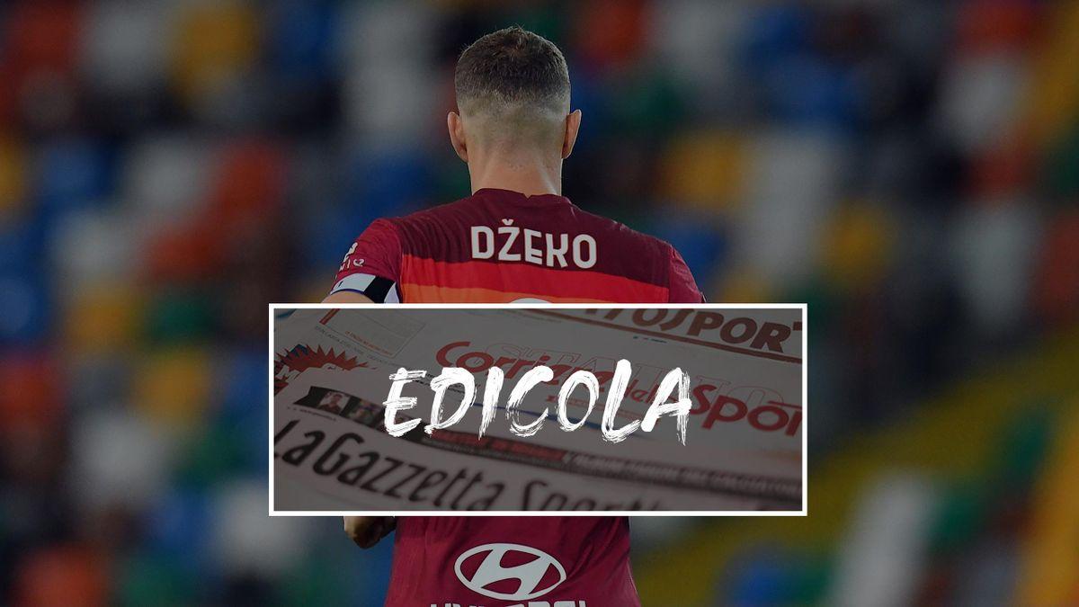 Edicola Dzeko
