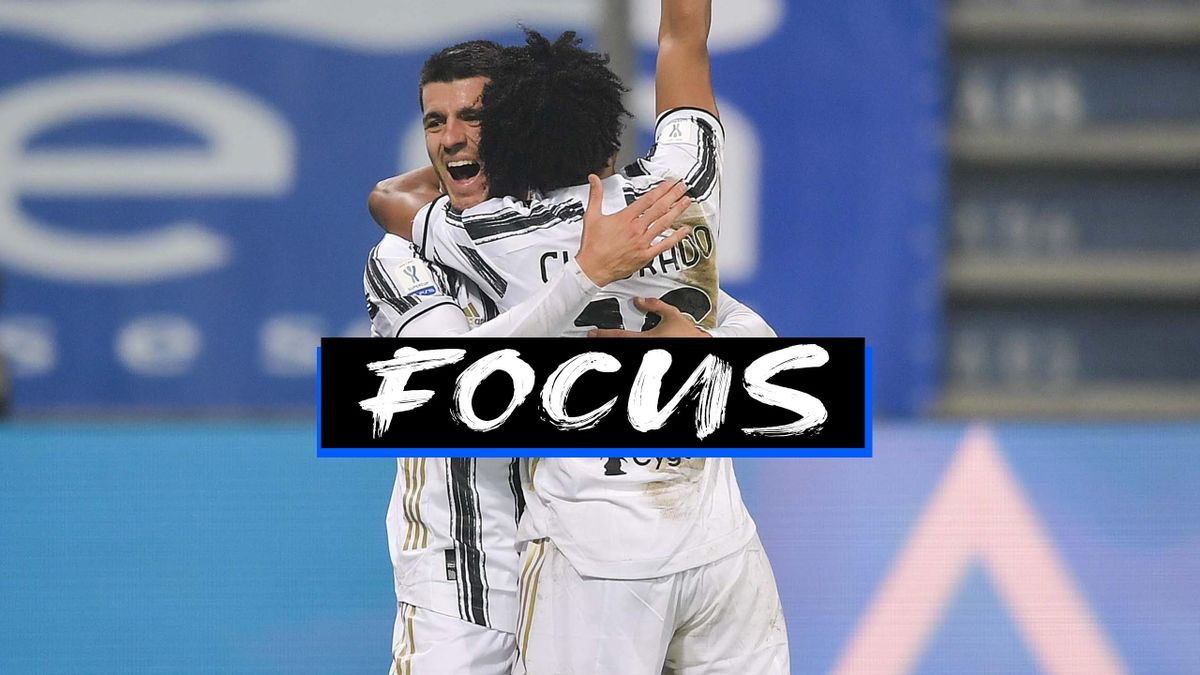 Focus Juventus