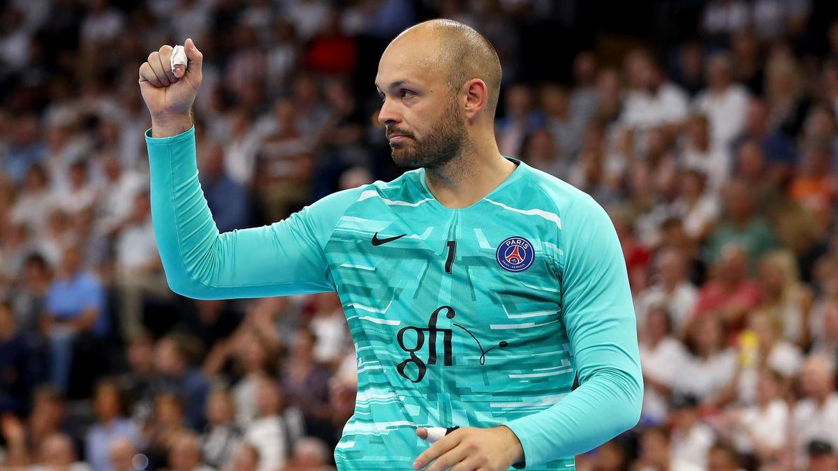 Vincent Gerard - PSG Handball