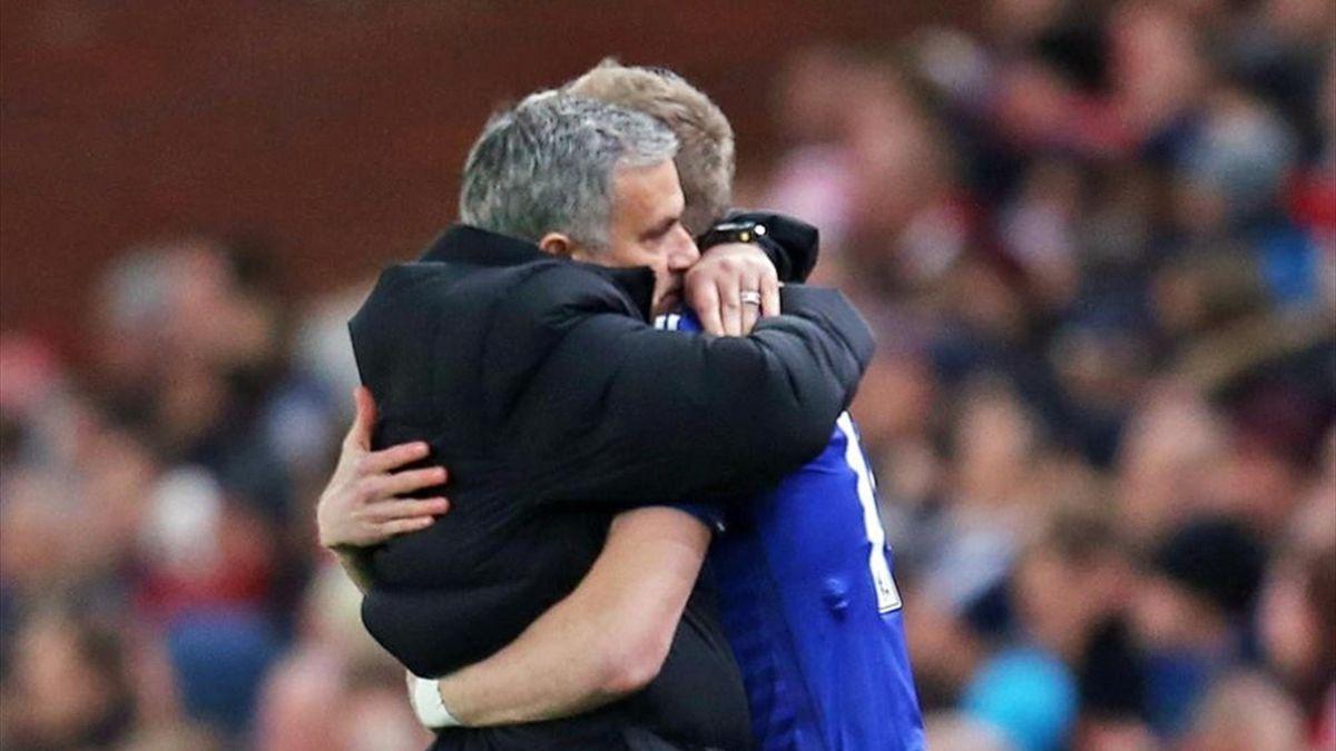 Mourinho will Schürrle halten