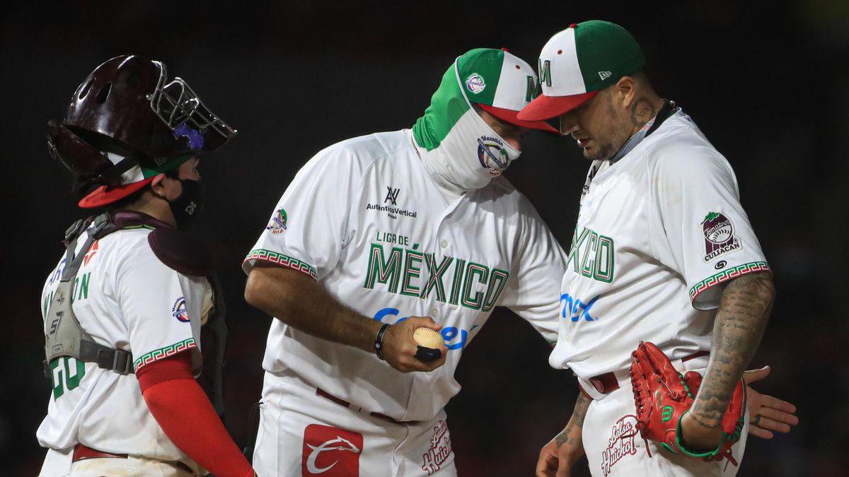 Messico, nazionale di Baseball