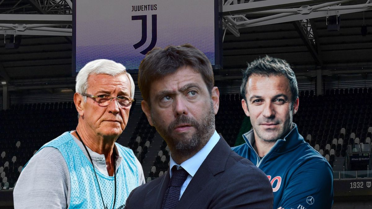 Da Lippi a Del Piero: le suggestioni del post-Agnelli