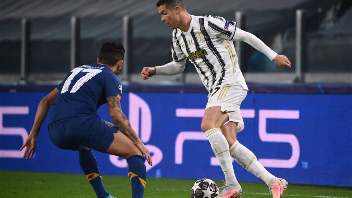 Juventus - Porto, în Champions League