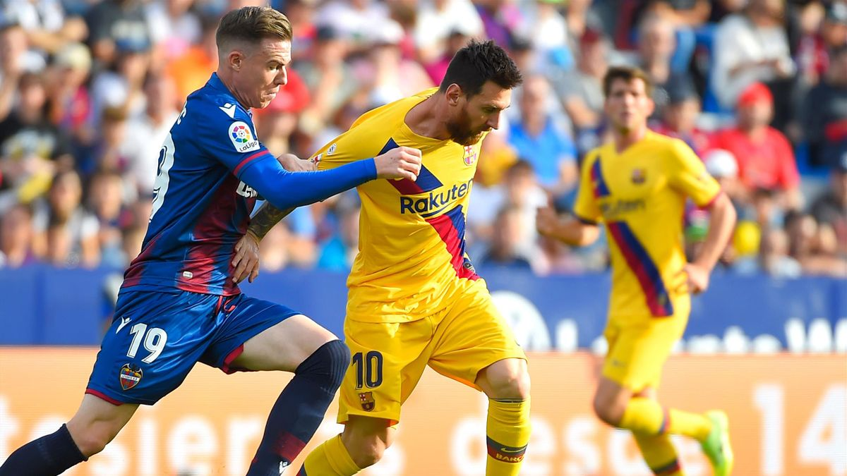 Levante-Barcelona